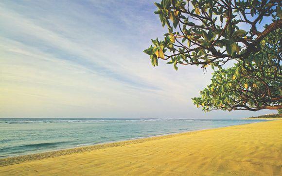 Willkommen auf... Bali