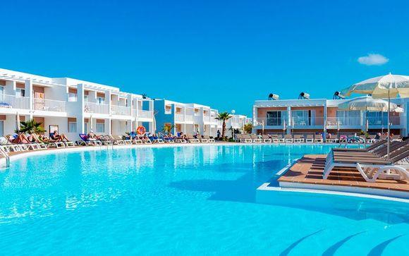 Hotel LABRANDA Bahía de Lobos 4*