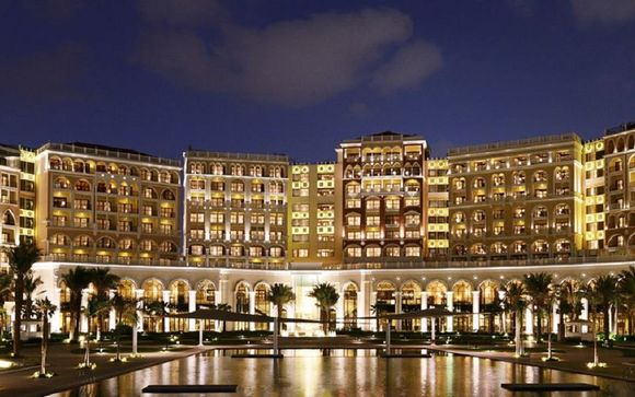 Ritz Carlton Hotel Grand Canal 5*