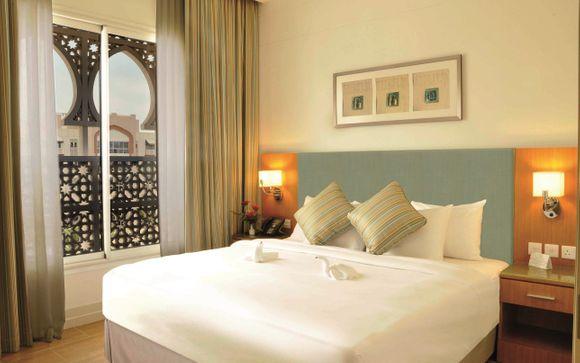 Salalah Garden Hotel 4*