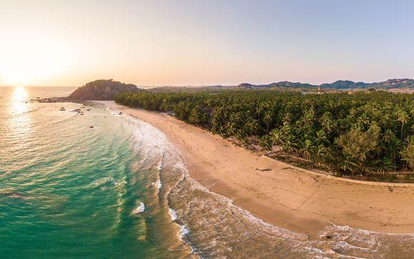 Ihre Stranderweiterung in Ngapali