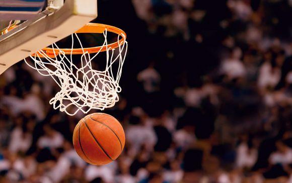 Ihr NBA Spiel