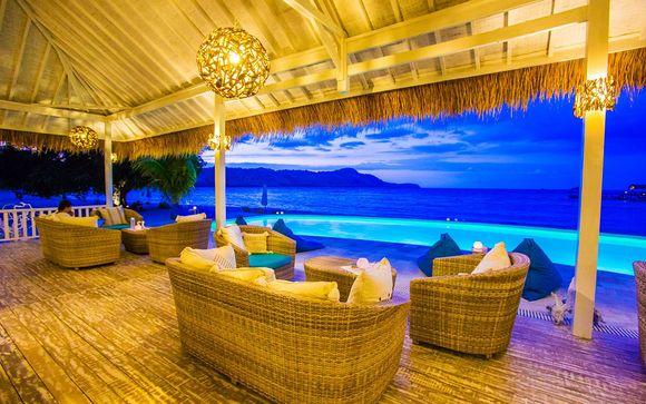 Seraya Resort Komodo Flores