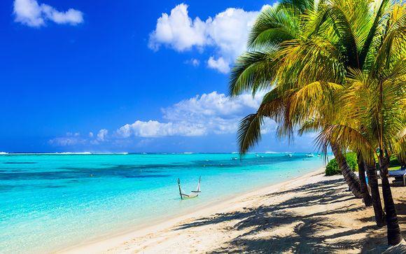 Willkommen in... Mauritius und Dubai!