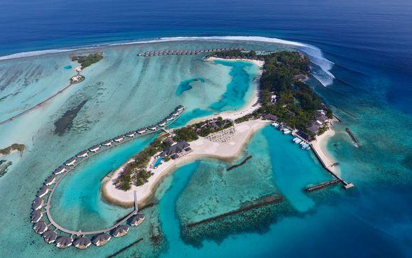 Willkommen in... Sri Lanka und auf den Malediven!
