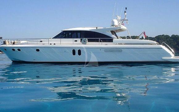 Ihre Yacht