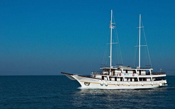 Ihr Kreuzfahrtschiff MS Eden