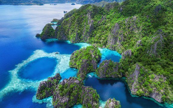 Willkommen in... den Philippinen!