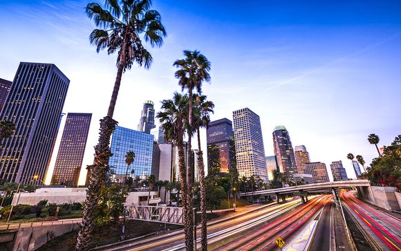 Willkommen in... L.A. und Hawaii!