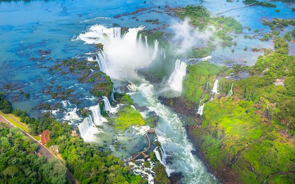 Ihre Optionen in Iguazú