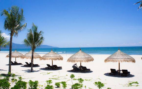 Willkommen in ... Vietnam!