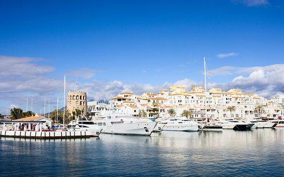 Willkommen an der... Costa del Sol
