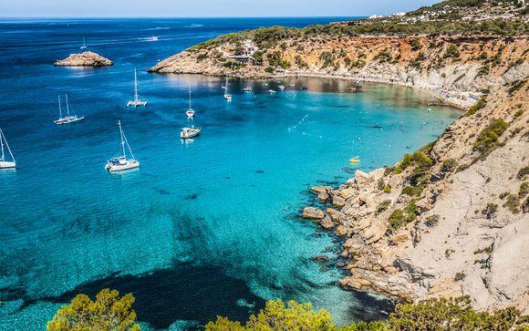 Willkommen auf... der Insel Ibiza!