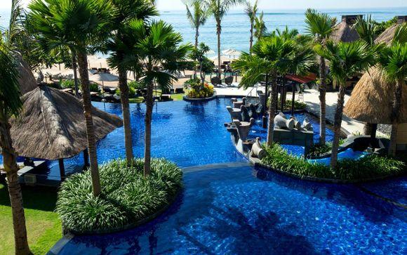 Holiday Inn Resort Bali Benoa