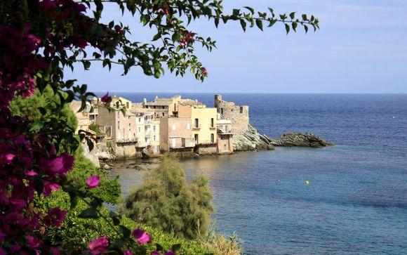 Willkommen auf... Korsika!