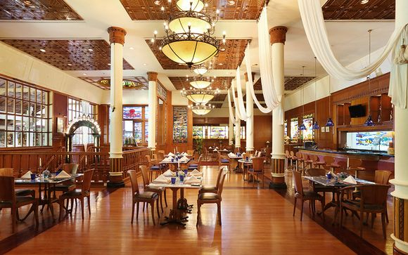 Hotel Ayodya Resort 5*