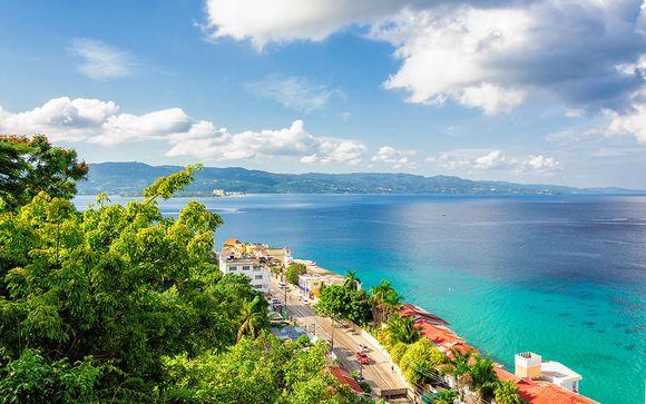 Willkommen auf... Jamaika !