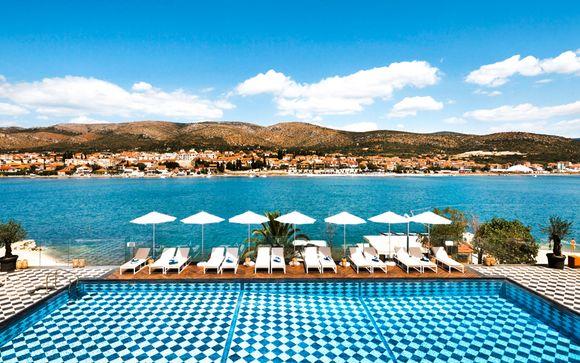Hotel Brown Beach House & Spa 4*