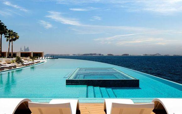Burj Al Arab 5* + DoubleTree by Hilton Marjan Island 5*