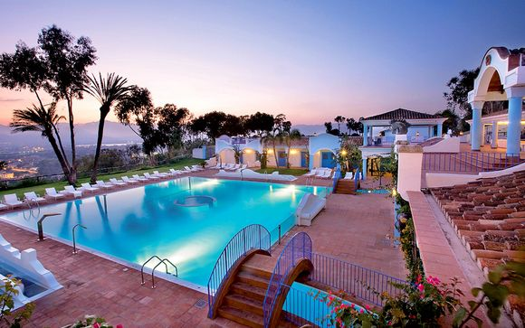Hotel Monte Turri Luxury Retreat 4*