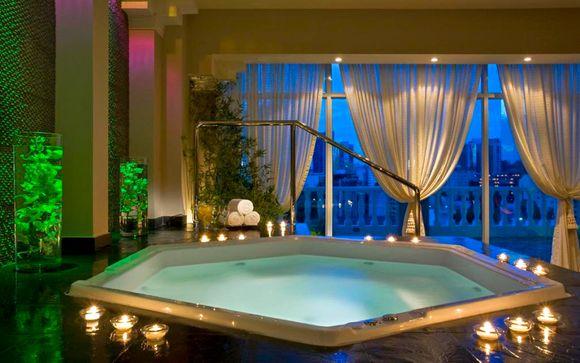 Hotel Le Méridien Panama 5*