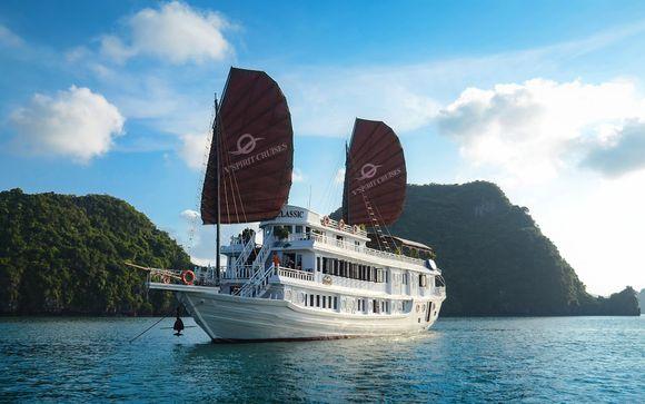 Das Schönste von Indochina entdecken