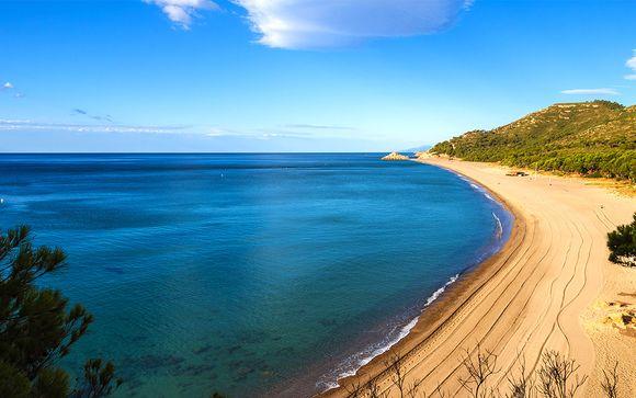 Willkommen an... der Costa Dorada!