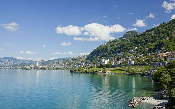 Willkommen in... Montreux!