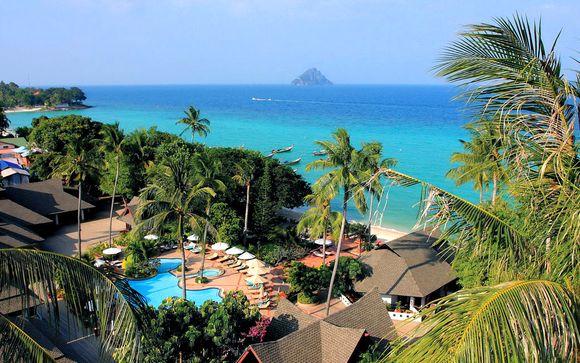 Hotel Holiday Inn 4*