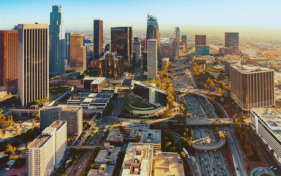 Willkommen in... Los Angeles und Las Vegas!