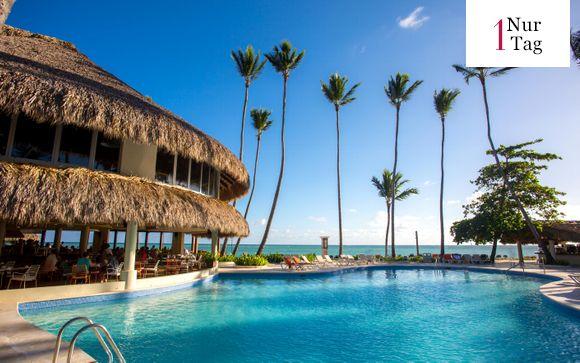 Luxus und Entspannung am Strand von El Cortecito