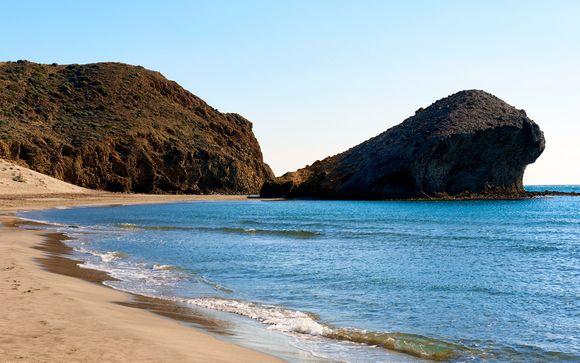 Willkommen in... Costa de Almeria!