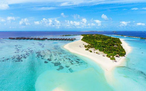 Paradise Island Resort & Spa 5 *