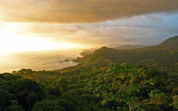Willkommen auf... Costa Rica!