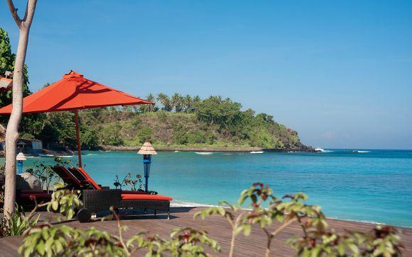 Sudamali Suites & Villa Senggigi Lombok