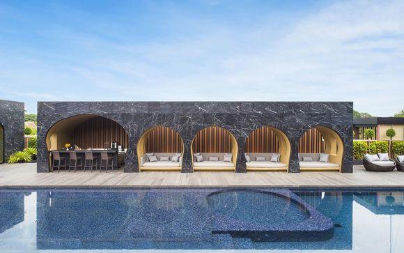 X2 Chiang Mai Riverside Resort 5 *