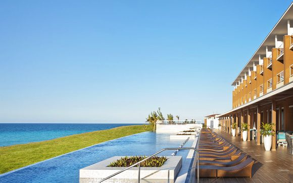 Hotel Ocean Vista Azul 5* in Varadero