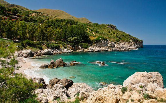 Willkommen auf... Sizilien!