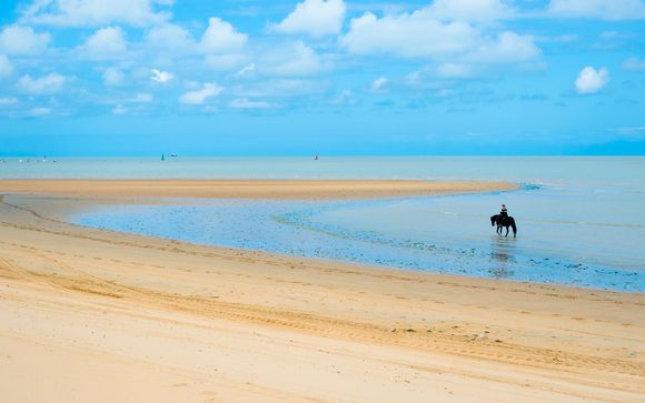 Willkommen an der... Costa de la Luz!