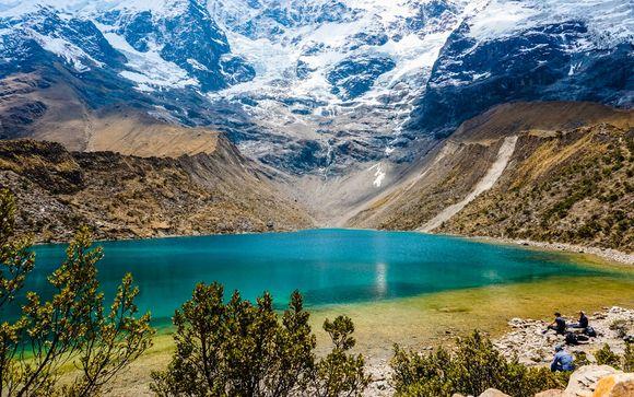 Ihre Rundreise durch Peru im Detail (Angebot 1)
