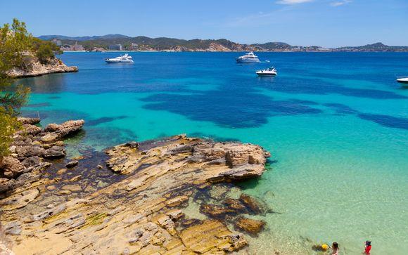 Willkommen auf... Mallorca!