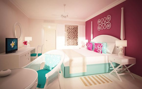 Ihr Hotel Angsana Cayo Santa Maria 5*