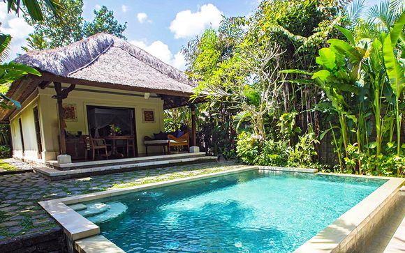 Plataran Canggu Bali Resort & Spa 5*