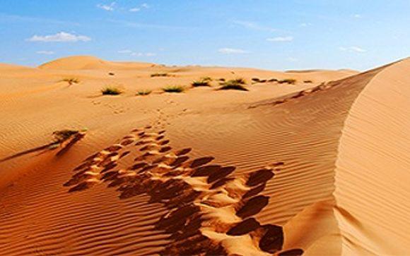 Ihre Optionen in Abu Dhabi