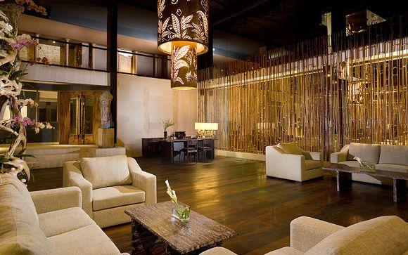 Kupu Kupu Jimbaran Suites & Spa by L'Occitane 4*