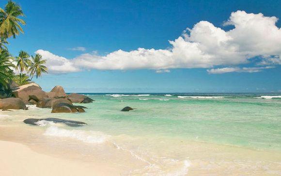 Willkommen... auf den Seychellen!