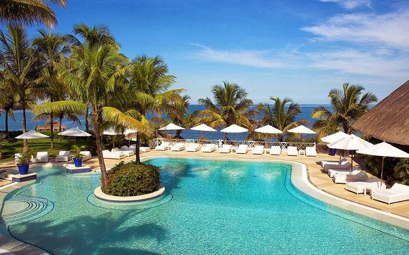 Hotel Maritim Resort & Spa 5* Mauritius