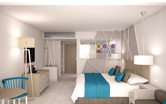 Hotel Sol Varadero Beach 4* - Adult only in Varadero