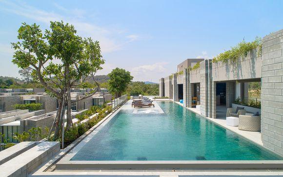Willkommen in... Pattaya!