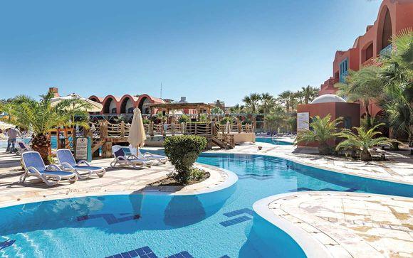 Sheraton Miramar Resort El Gouna 5*